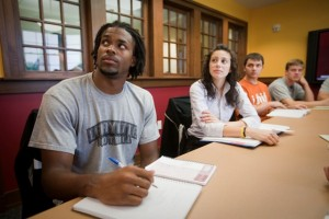 Student Athletes Thrive at Lafayette: College Is Third in ...