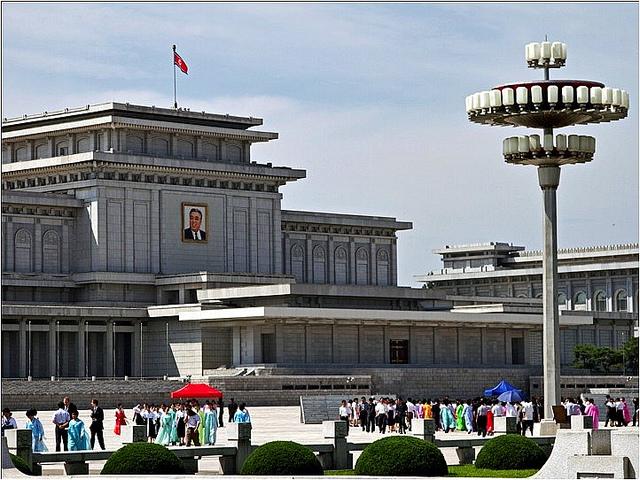 Studying in North Korea | Study Abroad Advice | Viva-Mundo