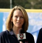 beth mowins 89 is play by play announcer for espn2 s noon lineup of college football games. Black Bedroom Furniture Sets. Home Design Ideas