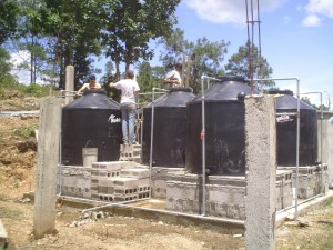Engineers Without Borders Pays It Forward through Latest Trip to Honduras to Install Water ...