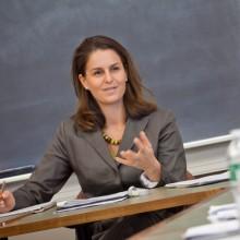 Rebekah Pite, assistant professor of history