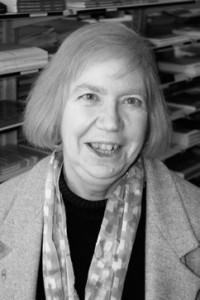 Helen Dungan