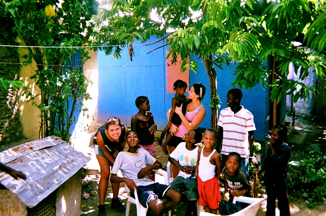 Best Water Filtration System >> Building Community: Students Help Provide Clean Water to Impoverished Families in Haiti · News ...