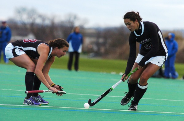 Field Hockey Wins Second Straight Patriot League Title ...