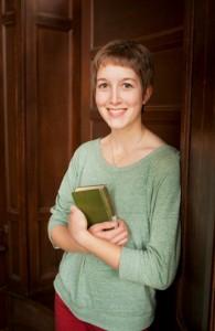 Hannah Weaver '14