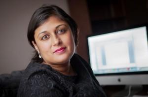 Professor Neha Vora