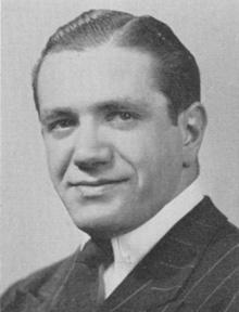 Henry Schenk '4