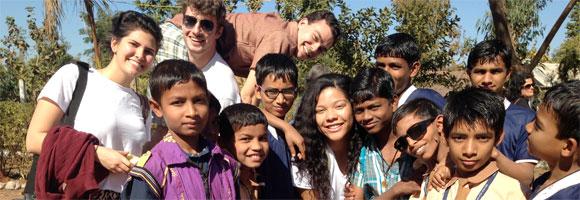 india-students