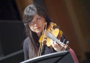 Sharon Chen '15