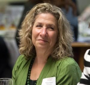 Susan Basow, Dana Professor of Psychology, was the first coordinator of the Women's Studies program.