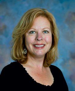 Brenda Bomgardner