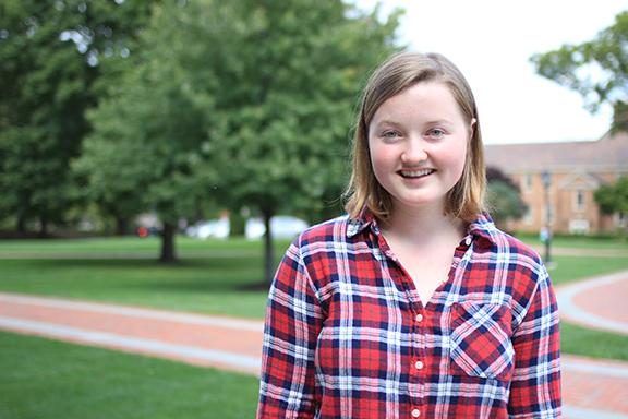 Alexandra Scholefield '21