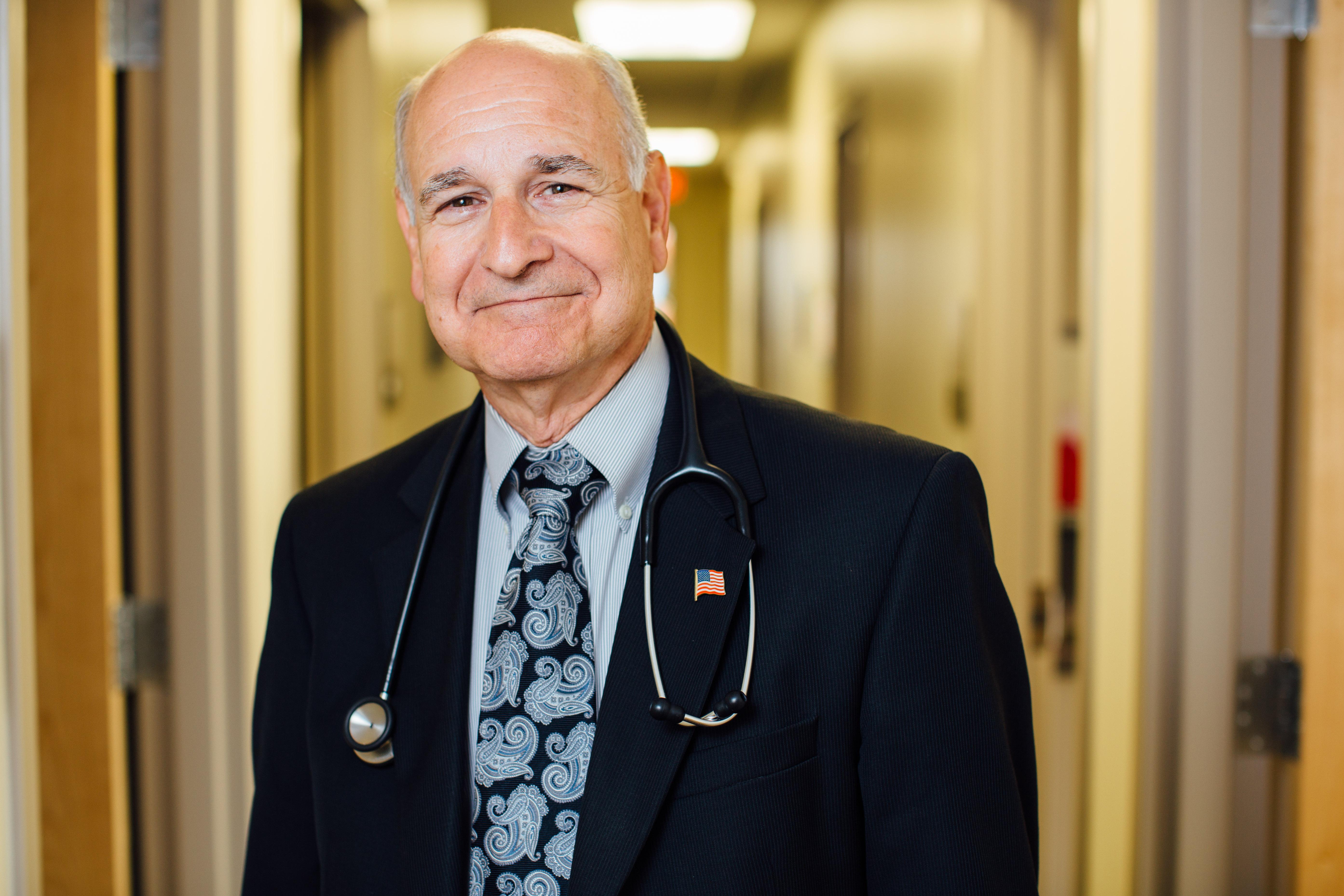 Dr. Mark Koshar