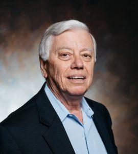 Professor John Kincaid