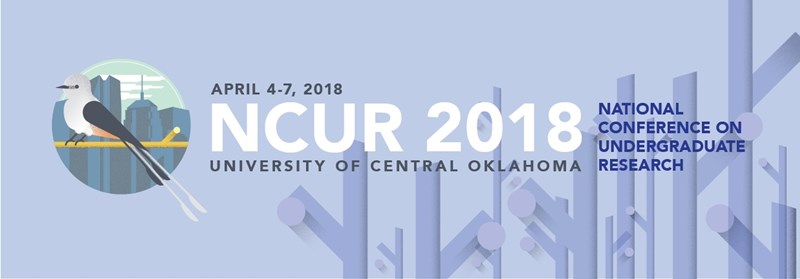NCUR 2018 banner image