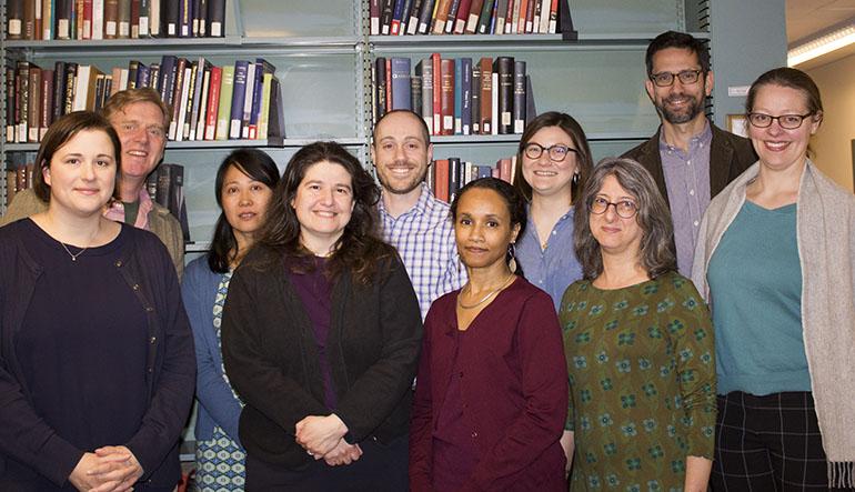 HathiTrust librarians