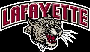 Lafayette athletics logo