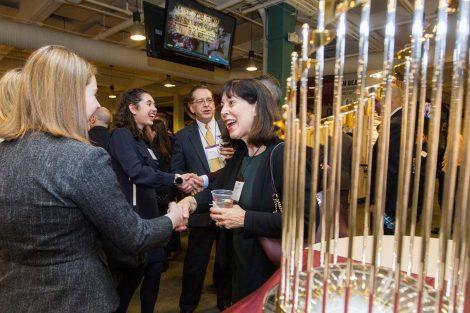 Boston Networking Night