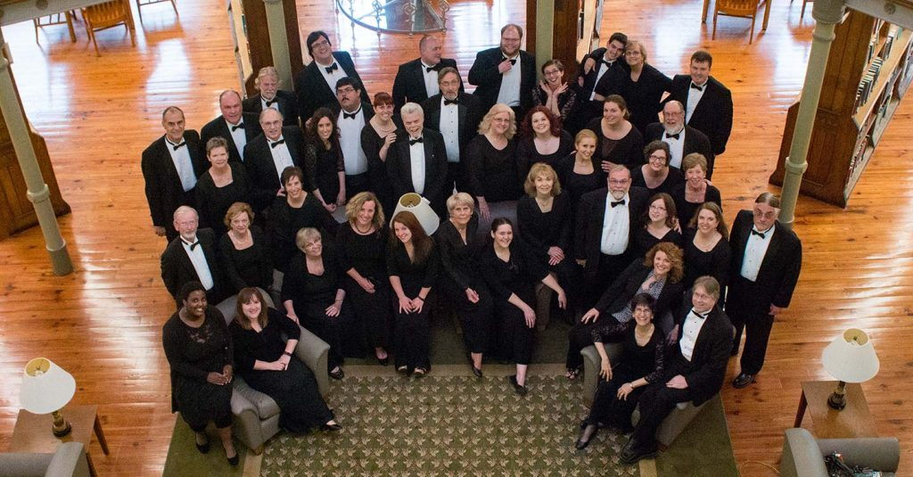 Concord Chamber Singers of the Lehigh Valley