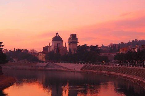 Italy interim trip