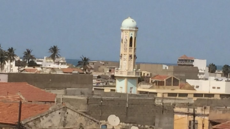 The Culture of Senegal · News · Lafayette College