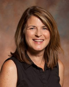 Lafayette College Professor Susan Averett