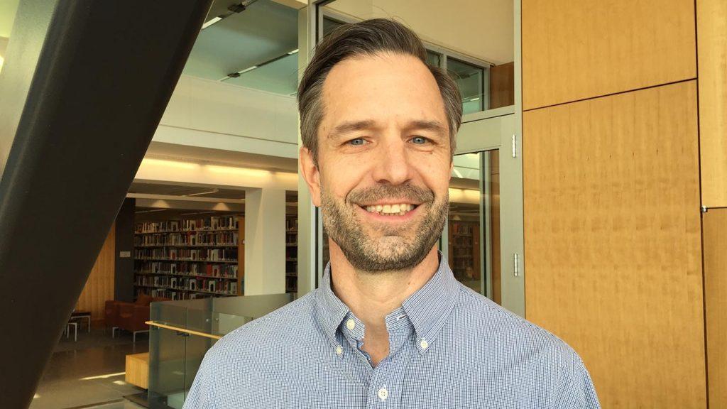 Markus Dubischar