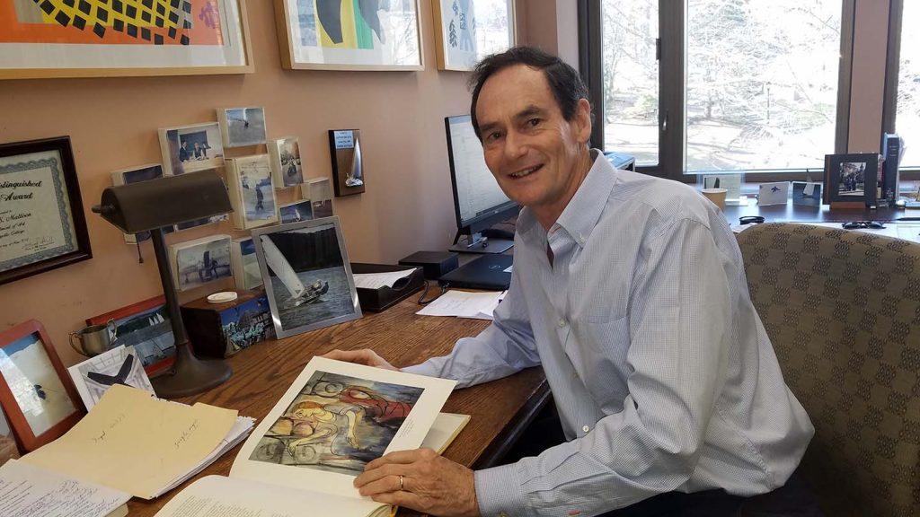 Bob Mattison