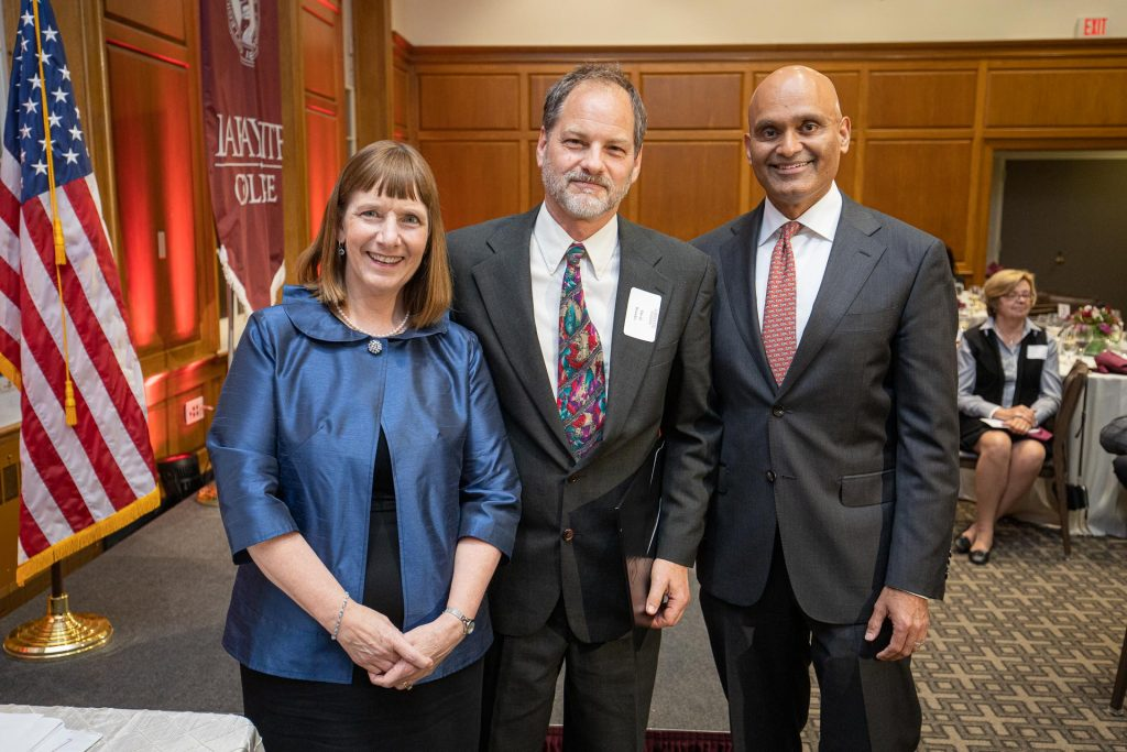 Alison Byerly, David Brandes, and Abu Rizvi