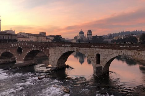 Daniel Goodman's photo submission in Rome