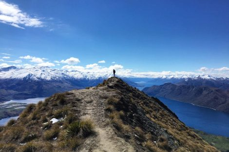 Kristen Ingrahm's photo submission from New Zealand