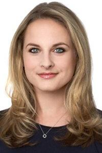 Lauren Steinitz '08