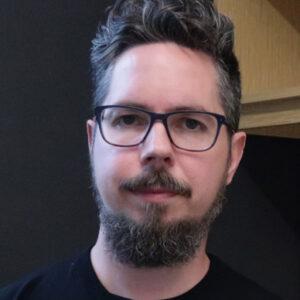 Daniel Strömbom