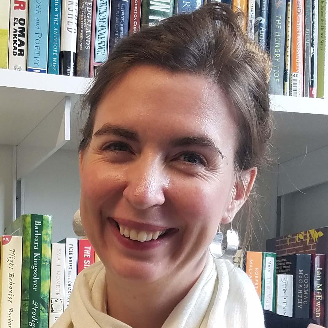 Sarah Dimick