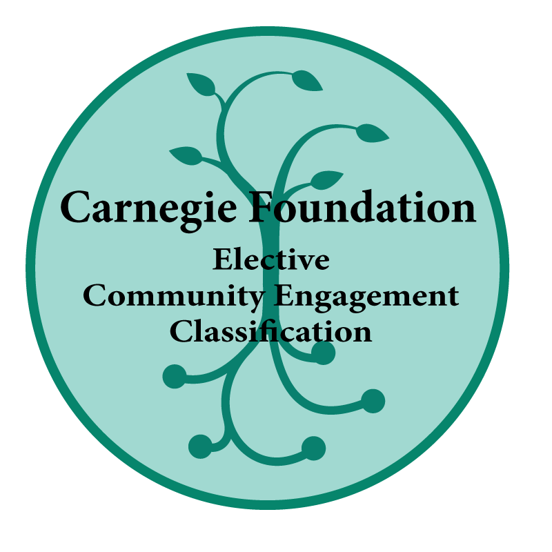 Carnegie Community Engagement Classification logo