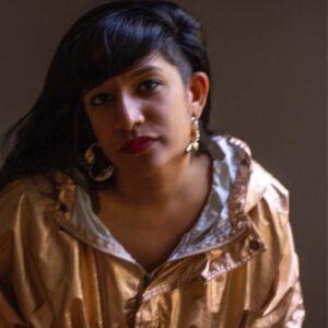 Headshot of Megan Fernandes
