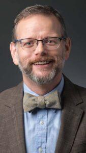 Prof Joe Shieber