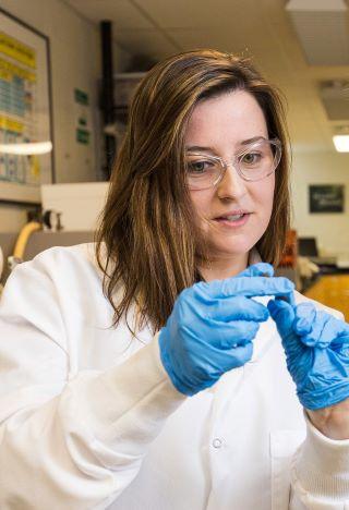 Prof. Melissa Gordon