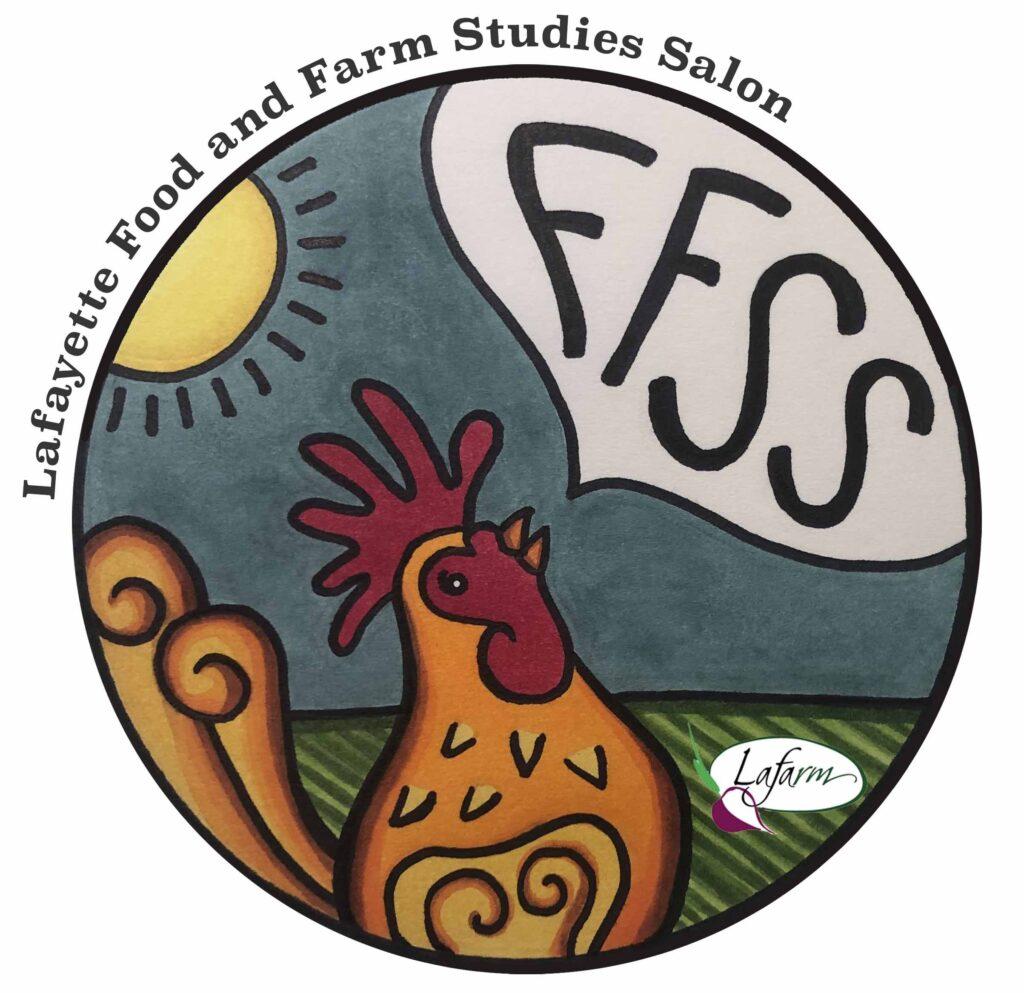 Food & Farm Studies Salon logo