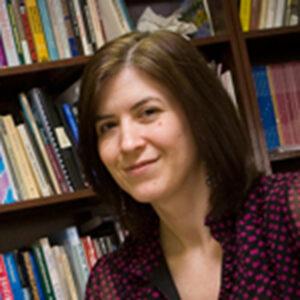 Rebecca Kissane headshot