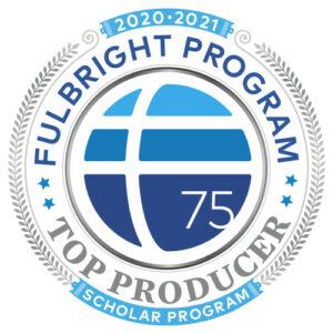 Fulbright 2020-2021