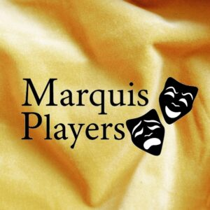 Marquis Players logo