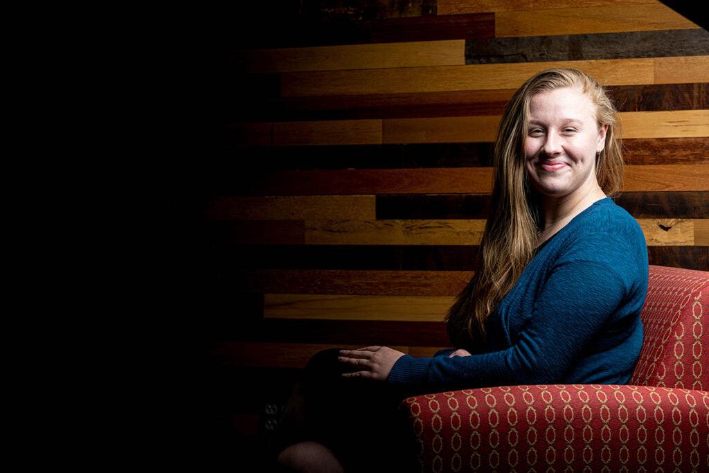 Lauren Phillips-Jackson '21