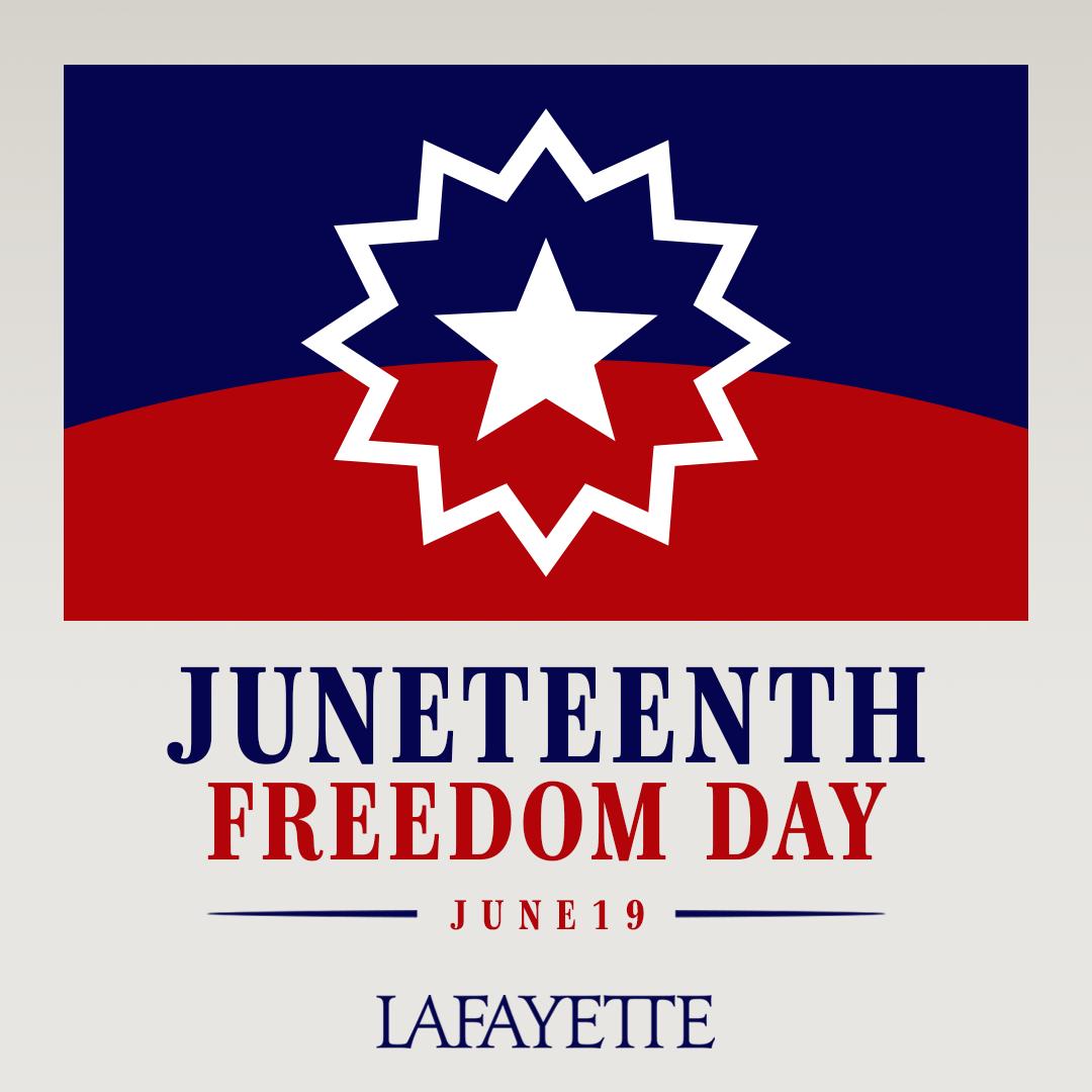 Juneteenth logo 2021