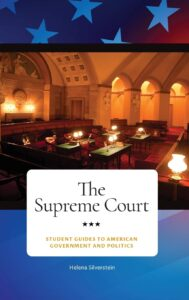 The Supreme Court by Helena Silverstei
