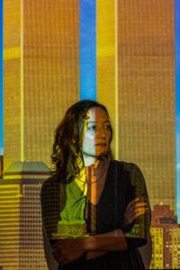 Jennifer Talarico World Trade Center memories