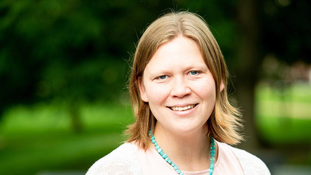 Christa Kelleher