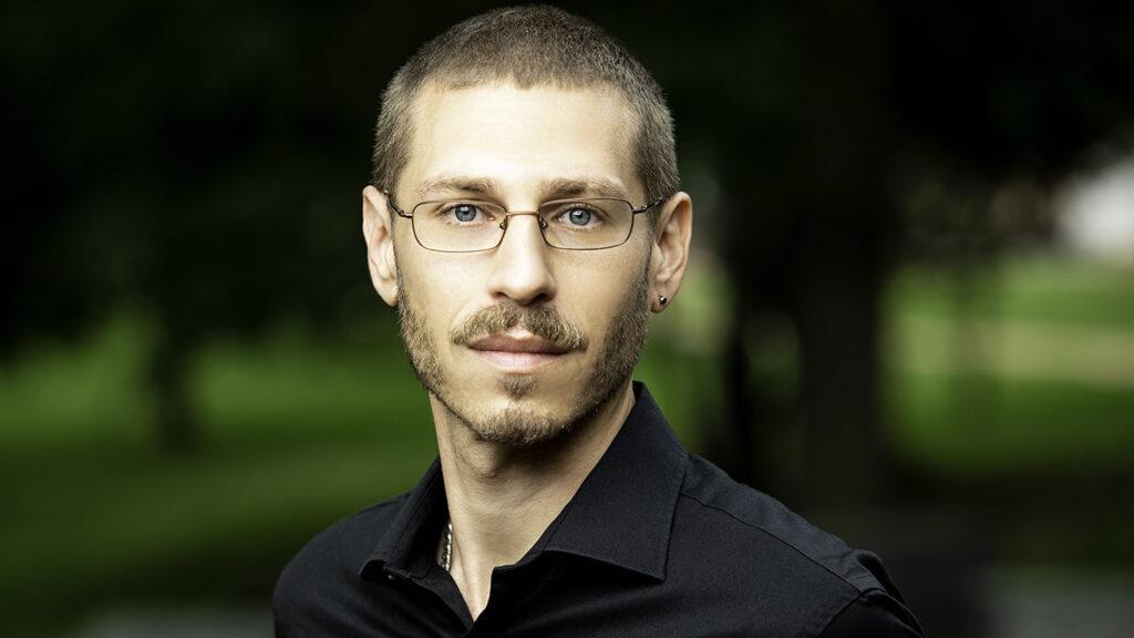 Matthew Stein
