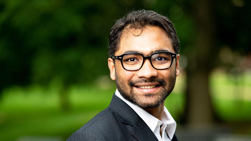 Rohan Prabhu