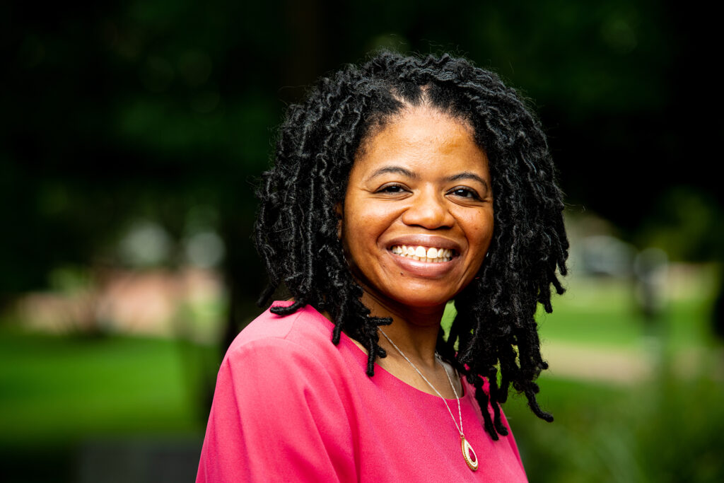 Tracie Addy, Associate Dean of Teaching & Learning, Director of CITLS, Labor Day 2021